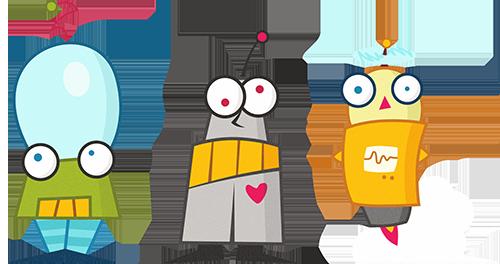 The Robot's Heart